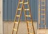 Houten reformladder